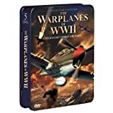 The Warplanes of WWII: Legendary Combat Aircraft