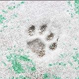 Snow Joe AZ-25-EB-BKT Melt-2-Go Nature + Pet