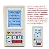 YUNAWU Counter Nuclear Radiation Detector
