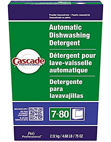 Cascade Professional Fresh Scent Powder, 75 Ounce - 7 per case.