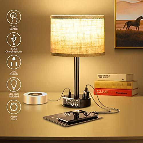 Lamp combo