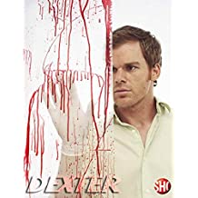 Dexter (TV) POSTER Movie (11 x 17 Inches - 28cm x 44cm) (2006) (Style I)
