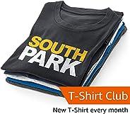 South Park T-Shirt Club Subscription - Men - Small