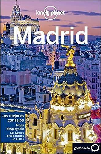 Madrid 7 (Guías de Ciudad Lonely Planet): Amazon.es: Ham, Anthony, Quintero, Josephine, Batalla Milesi, Bettina: Libros