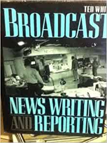 broadcast news writing and reporting pdf to jpg