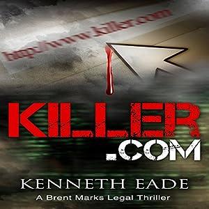 Killer.com Audiobook