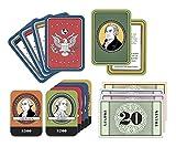Deal or Duel Hamilton Game: An Alexander Hamilton