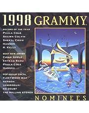 1998 Grammy Nominees