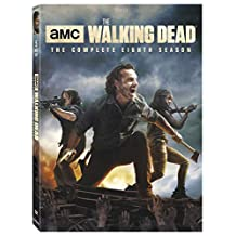 The Walking Dead: The Complete Eighth Season [Import]