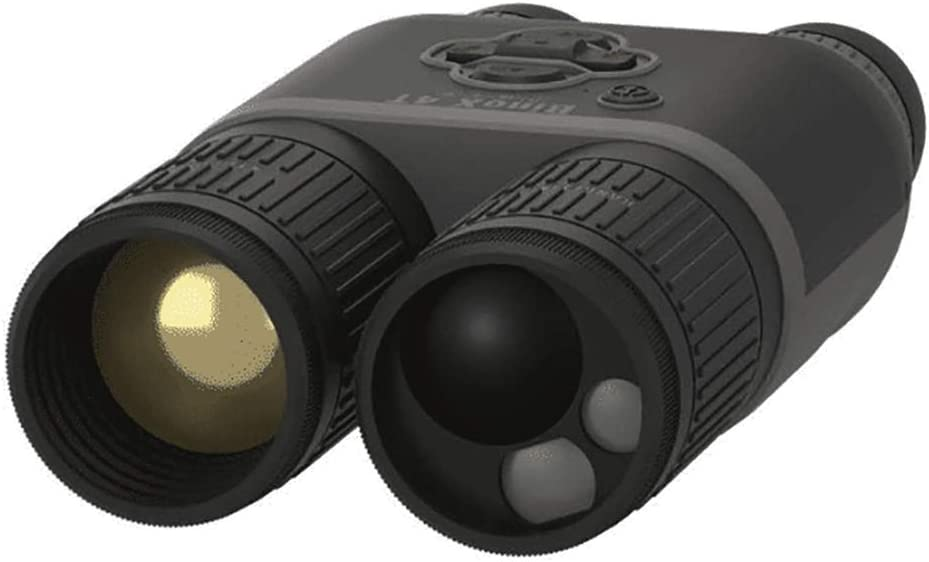 American Technology Network Corp. ATN BINOX 4T 384 4.5-18X サーマル双眼鏡