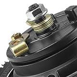 HULKWHEELS 8 inch 24V 36V 48V 350W 500W Electric
