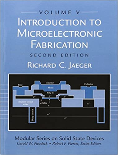 Approach integrated microelectronics pdf an