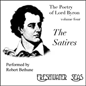 The Poetry of Lord Byron, Volume IV: The Satires | Lord Byron