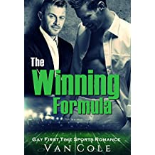 The Winning Formula: Gay First Time Sports Romance