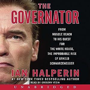 Governator Audiobook