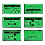 KOOKYE Mega328 Transistor Tester Diode Triode