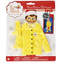 The Elf on the Shelf Impermeable para Duende