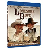 Lonesome Dove - Blu Ray