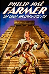 Doc Savage: His Apocalyptic Life Paperback