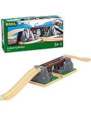BRIO Instortende brug - 33391