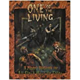 One of the Living: A Player's Handbook for All Flesh Must Be Eaten
