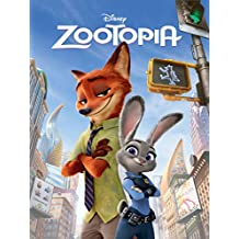 Zootopia (Theatrical)