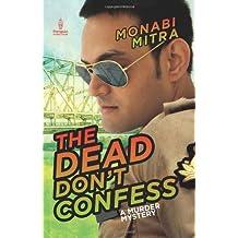 The Dead Don't Confess