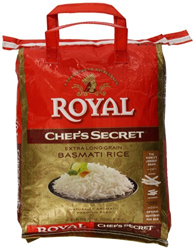 Best Royal Brown Rice