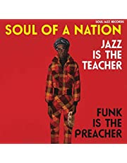 Various - Soul Of A Nation: Jazz..