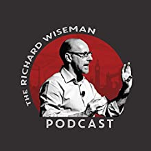 Brad Bushman Radio/TV Program by Richard Wiseman Narrated by Richard Wiseman, Brad Bushman