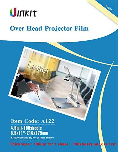 OHP Film Overhead Projector