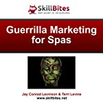 Guerrilla Marketing for Spas | Terri Levine,Jay Conrad Levinson