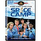 Space Camp by MGM (Video & DVD)