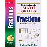 Mastering Essential Math Skills FRACTIONS