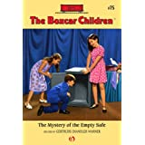The Mystery of the Empty Safe (The Boxcar Children Mysteries)