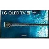"LG OLED55E9PUA Alexa Built-in E9 Series 55"" 4K Ultra HD Smart OLED TV (2019)"