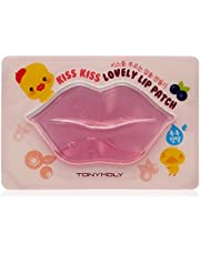 Tony Moly Beso beso remiendo de labios precioso - máscara labial