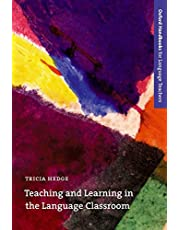 Teaching and Learning in the Language Classroom