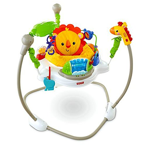 Fisher-Pricé Lights and Sound Interacti - Fisher Price Ocean Wonders Bouncer Shopping Results