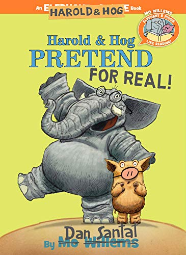 Hyperion Books for Children (May 7, 2019)