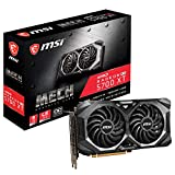MSI Gaming Radeon Rx 5700 Xt Boost Clock: 1925 MHz 256-bit 8GB GDDR6 DP/HDMI Dual Fans Crossfire Freesync Graphics Card