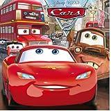 Cars 2, DISNEY MONDE ENCHANTE