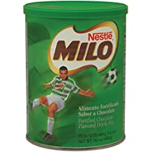 Milo Nutritional Energy Drink, 14.1 Ounce
