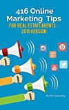 416 Online Marketing Tips for Real Estate Agents: 2015 Version