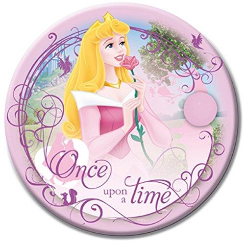 (Disney Princess Aurora Wall Coat Rack)