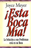 Esta Boca MIA!: Me and My Big Mouth (Mass Market) (Spanish Edition) (Favoritos)
