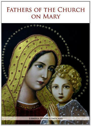The Fathers of the Church on Mary ebook