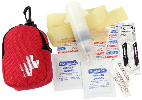 PhysiciansCare First Aid Only 3027