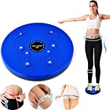 ODDISH Way to Fitness Tummy Twister Gym and Home Equipment for Men and Women (Maximum Capacity 90 kg)