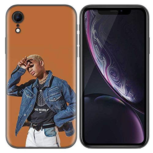 Not Cool Legend Best Kid Merchandise 4000011601989 Inspired by jaden smith Phone Case Compatible With Iphone 7 XR 6s Plus 6 X 8 9 Cases XS Max Clear Iphones Cases High Quality TPU